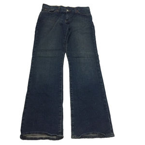 Lucky Brand  Mid Rise Flare Denim Jeans Size 8/29